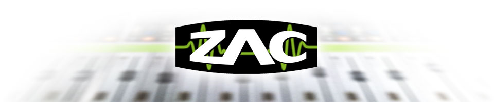 ZAC Recording